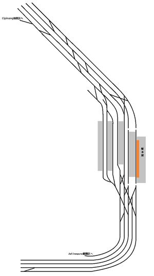 JNG配線