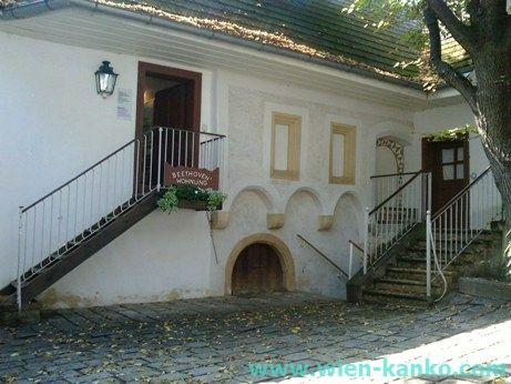 ハイリゲンシュタットの家