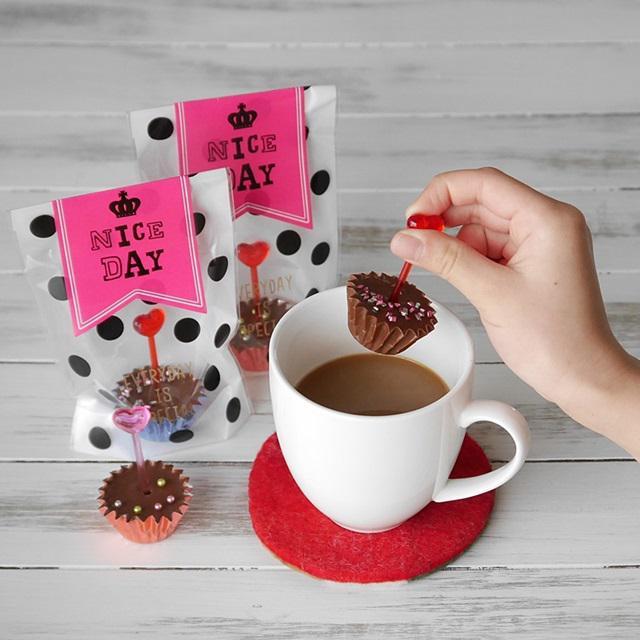 ホットチョコレート飲み比べ♪ 溶かして美味しい飲み物はどれ?