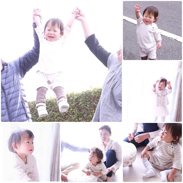【シニアのスマホ】iPhoneで楽しむ家族写真!~イヤホンでシャッター/スライドショー~