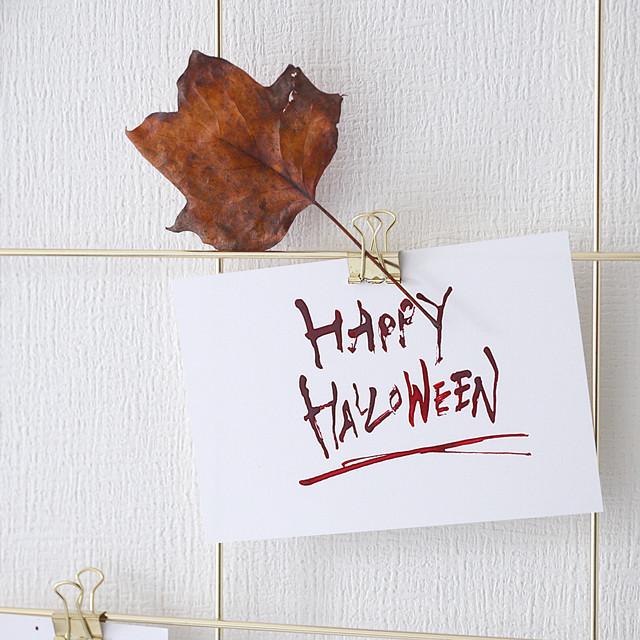 ハロウィン ハロウィーン 手書き 文字 ホラー 血のり