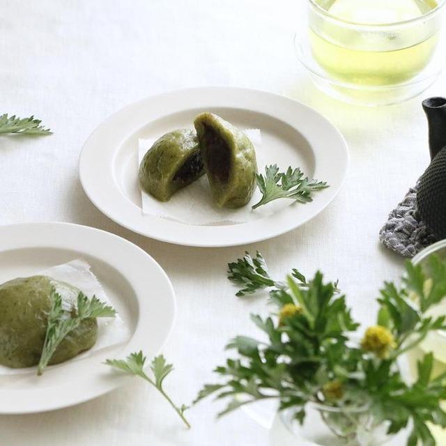 [美味しい雑草:ヨモギ] 端午の節句にピッタリな草餅の作り方