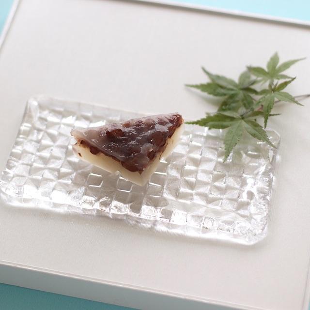 【暮らしの歳時記】6月30日の「夏越の祓」に食べる和菓子「水無月」