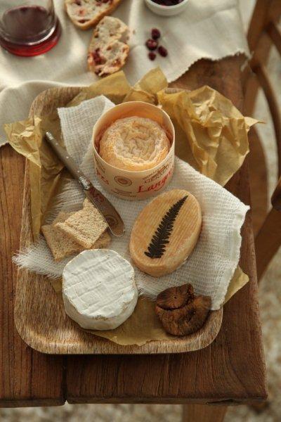 11月11日は「チーズの日」です