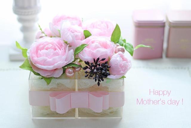 母の日 プレゼント プチプラ 100均 贈り物 作り方