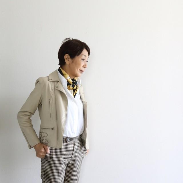 50歳を過ぎても輝き続けるには? ~佐藤治子さんインタビュー(3)