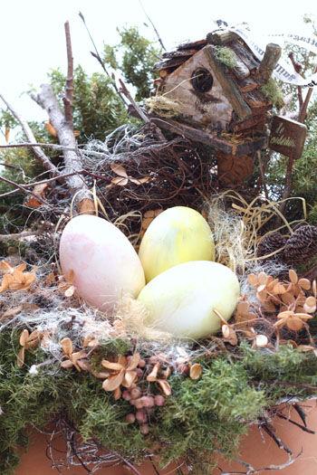 卵!卵!卵!~春を呼ぶイースター