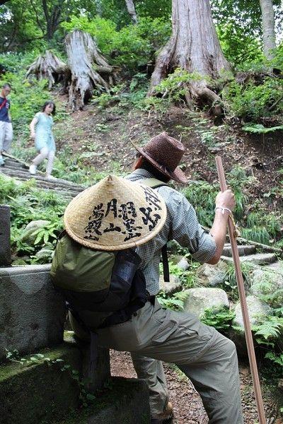 Discovering Tohoku! 山形県羽黒山~ミシュラングリーンガイド★を巡る大人の遠足 (2)