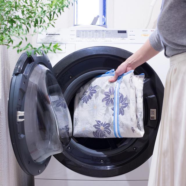 クリーニング代 0円! 浴衣を家で洗う方法