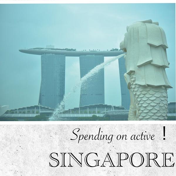 行くなら2016年が断然お得!次の旅行にシンガポールはいかがですか?