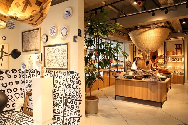 イデー自由が丘店がリニューアルオープン。コンセプトは「Laugh & Luxe」