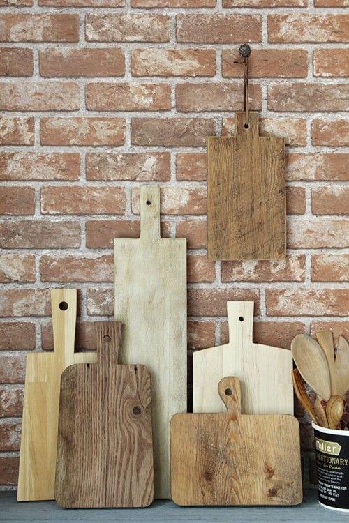 手軽な木工を楽しむ♪ DIY女子のカッティングボード作り