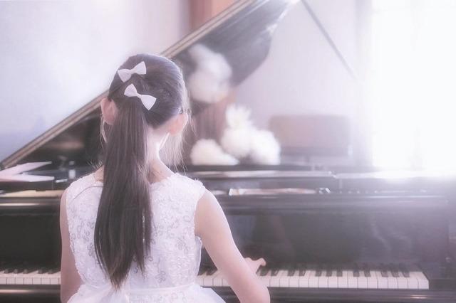 ピアノ 習い事 子ども 効果