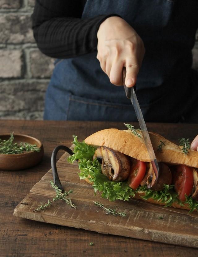 食欲の秋 キノコ パン 簡単 レシピ パン 作り方