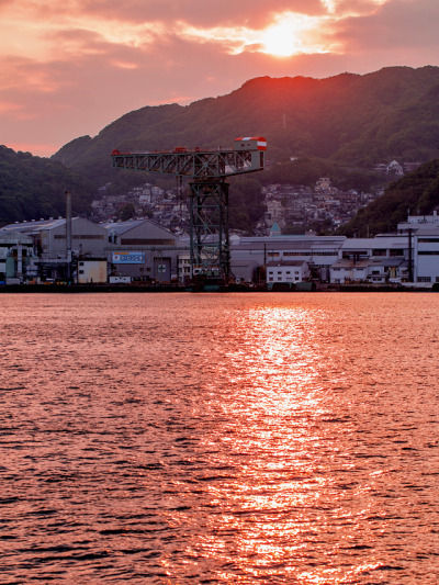 長崎の明治日本の産業革命遺産紹介(後編)