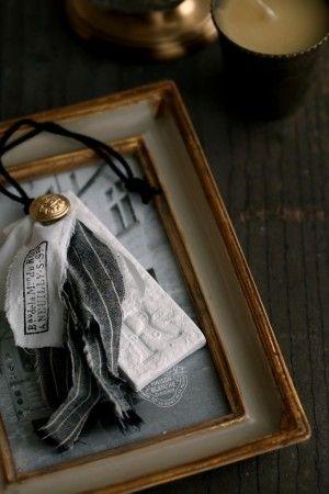 「好きな香りで癒される時間も、 大切に出来たらと思いました」 という山崎さんのメッセージ、 心に響きます。