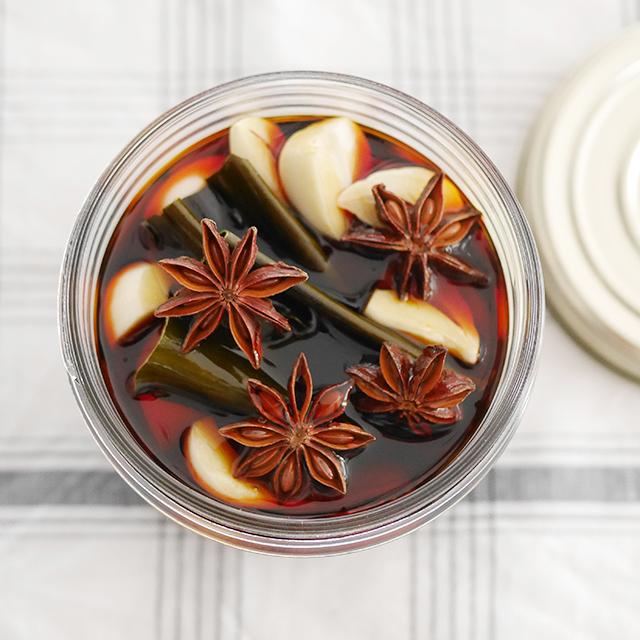 夏バテ対策に! 作り置きOK 簡単&便利な万能調味料の作り方