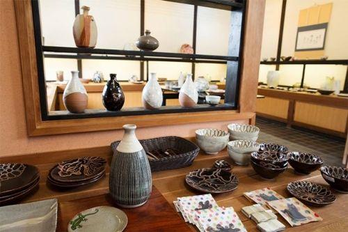 丹波で活躍する女性作陶家・丹波焼おすすめ窯元その4
