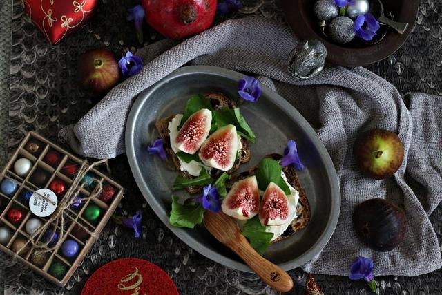 イチジク 食べ方 レシピ