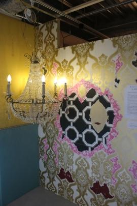 インテリアイベント「デザイナーショーハウス」