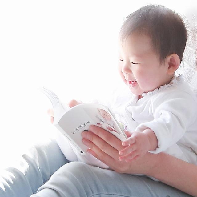 【シニアのインスタ】孫の写真をおしゃれなフォトブックに!