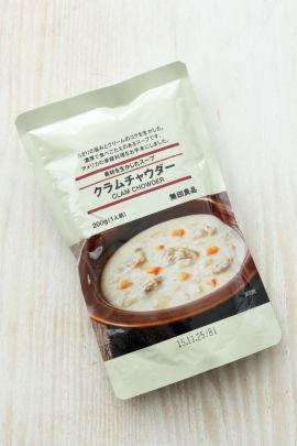 市販のスープを使ったラクちん激うまパスタ2品