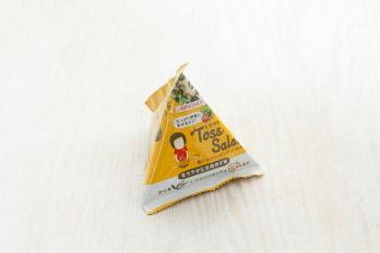 「トスサラ まろやかな京風ゆず味」で簡単ちらし寿司&失敗なしの和え物 ~ざっくりレシピ@原田家の食卓