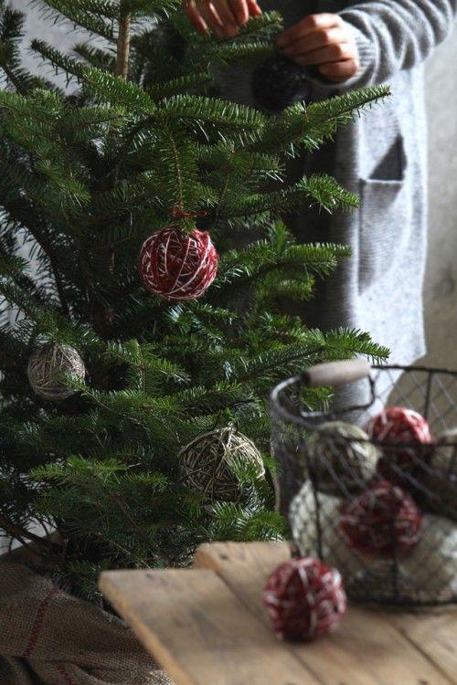 スパイス&果実で作る 香りのクリスマスオーナメント