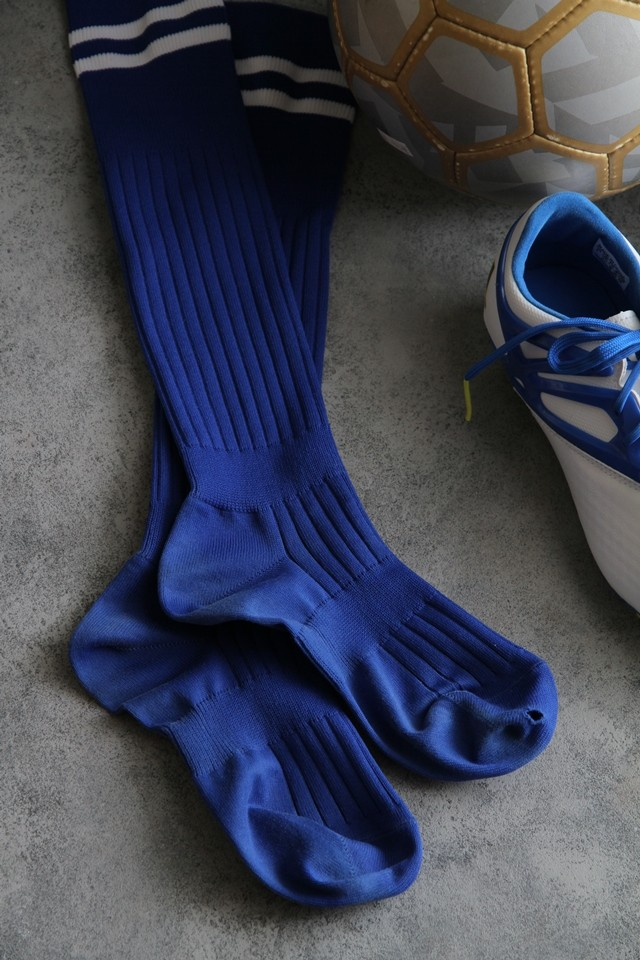 靴下の穴 補強 補修 簡単