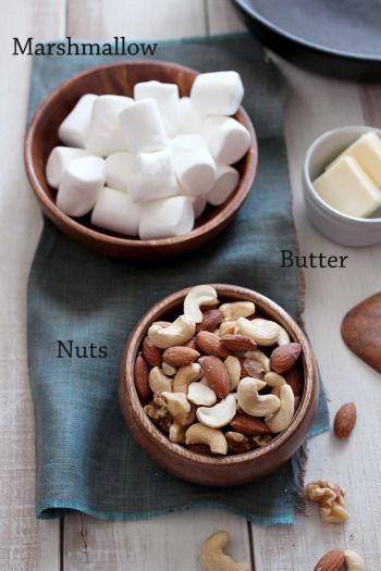 5分で作れるおみくじ入りのキャラメルナッツ