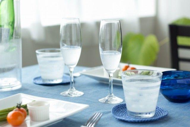 蔵元さんのアドバイスつき★日本酒を2倍楽しむ方法