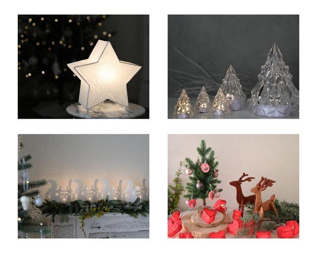 イケア IKEA 照明 クリスマス ライト