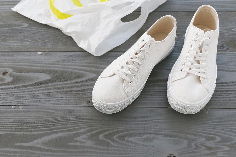 靴 リメイク マニキュア