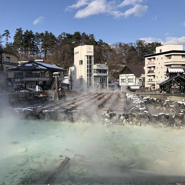 日本三大名湯「草津温泉」の帰りに立ち寄りたい! 【道の駅】八ッ場ふるさと館