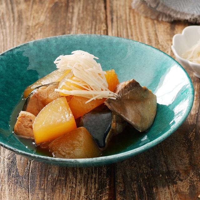 冬の定番レシピ「ブリ大根」の作り方 アラを使って美味しく節約♪
