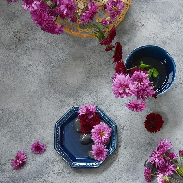 【栃木ぶらり花の旅・秋の益子陶器市】後編 生活雑貨に花を活けよう