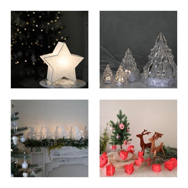 IKEAの素敵なLEDデコレーション照明 4選