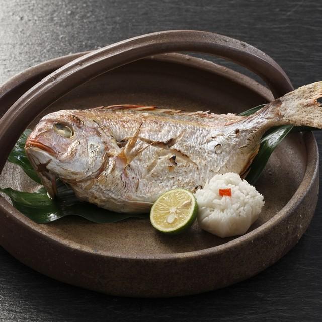 オーブンで焼けばきれいに仕上がる♪「鯛の姿焼き」作り方&盛りつけのコツ