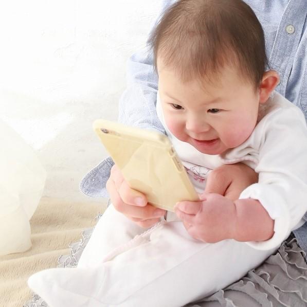 【シニアのスマホ】孫とのTV電話がカンタンにできちゃう!