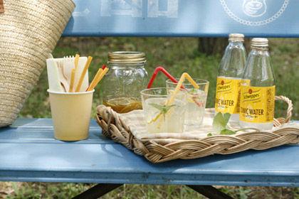 夏の疲れにオススメ♪レモンのハチミツ漬けレシピ