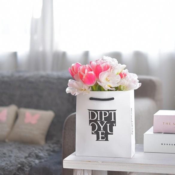 材料費はタダ! 家に余っている○○を使っておしゃれにお花を飾る方法