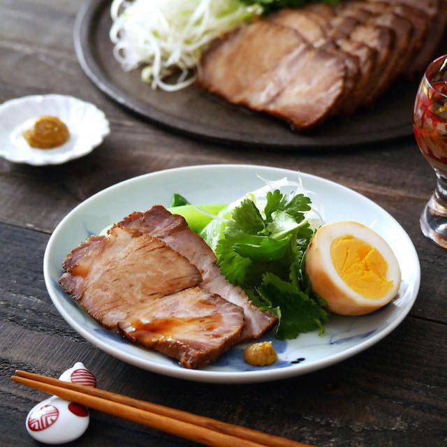 フライパンで簡単焼き豚♪ しっとり美味しく作る4つのポイント