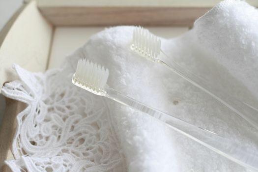 2012年に向かって新調しましょう!「歯ブラシ」&「お箸」編