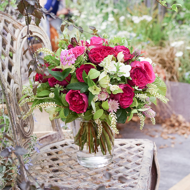 国際バラとガーデニングショウ2016レポート~お庭のプロとまわるみどころ