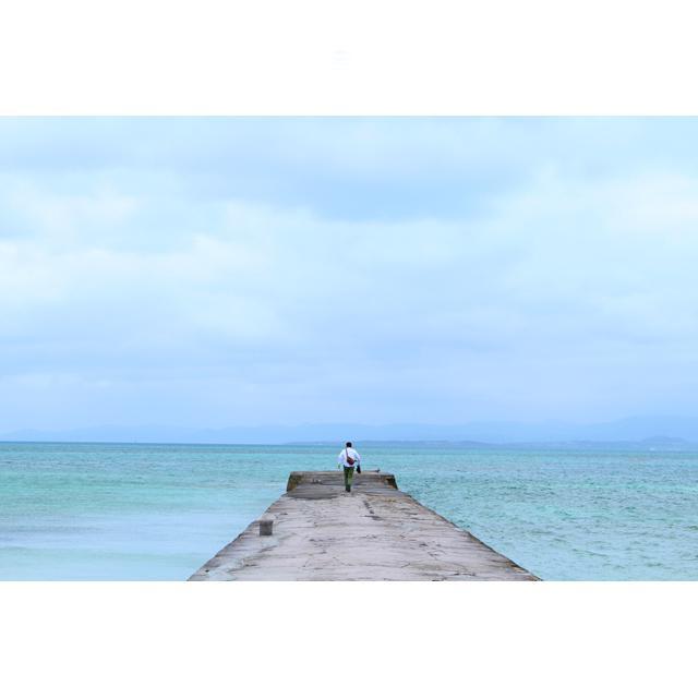旅に出よう!沖縄の原風景が残る竹富島へ