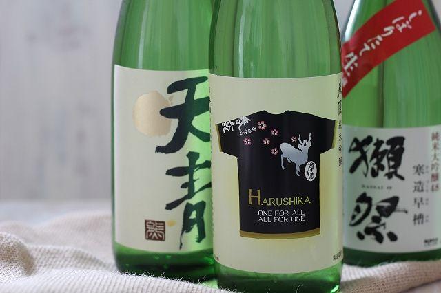 蔵元さんが教えてくれた、日本酒を美味しく飲みきる保存法