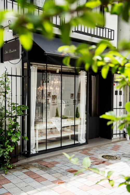 南仏の心地よい暮らしをあなたに・・・ FRANCJOURフランジュール神戸店