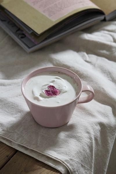 【おうちカフェレシピ】洋酒香る大人のクリーミーココア