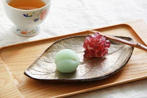 京都で学べる和菓子教室
