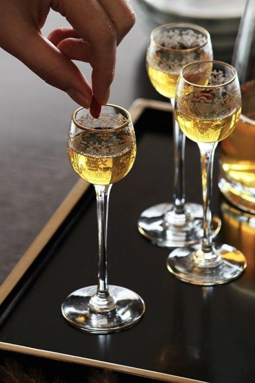 ハーブとワインでつくるお屠蘇